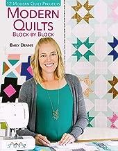 modern quilts emily dennis