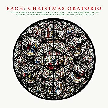 J.S. Bach: Christmas Oratorio (Highlights)