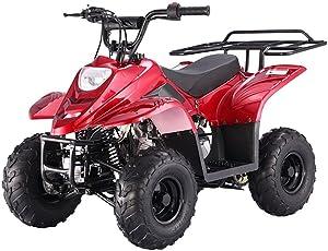 X-PRO 110cc ATV Quads
