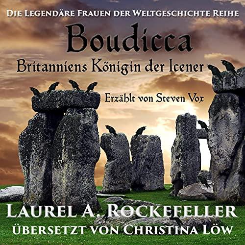 Boudicca Titelbild