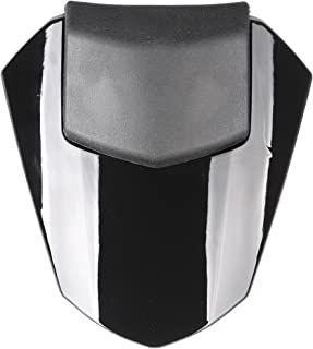 GZYF BLK ABS Plastic Rear Seat Cover Cowl Fairing For Yamaha YZF R6 2008-2015