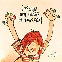 Vivan las uñas de colores (Egalité)