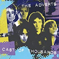 Cast of Thousands [12 inch Analog]