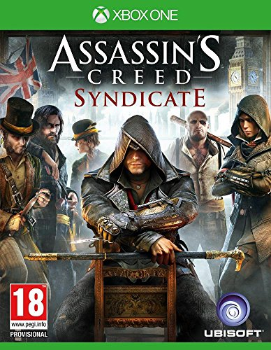 Auch gut in der Leistung Ubisoft Assassins Creed Syndicate Xbox One