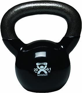 6/kg Gris//Morado DKN Unisex 6/kg Pesa Rusa de Vinilo