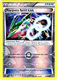 Pokemon - Rayquaza Spirit Link (87/108) - XY Roaring Skies - Reverse Holo