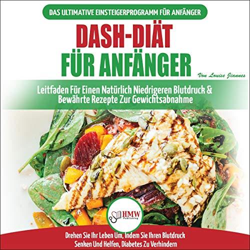 Dash-Diät Für Anfänger [Dash Diet] cover art