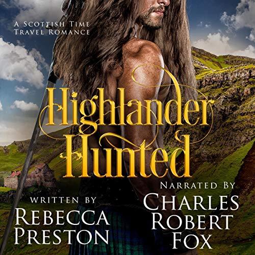 Highlander Hunted cover art