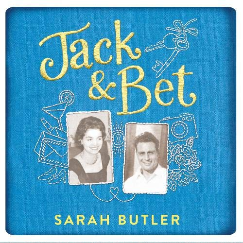 Jack and Bet cover art