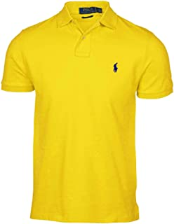 Polo Ralph Lauren Classic Fit Mesh Polo Shirt