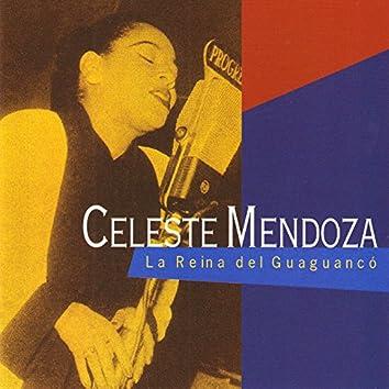 Celeste Mendoza. La Reina del Guaguancó