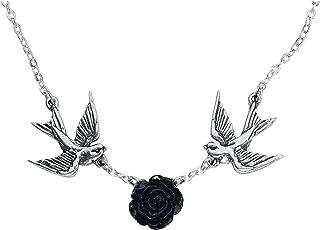Alchemy of England Love Returns Necklace