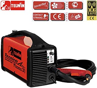 Telwin TE-815014 TE-815014-Equipo de Soldadura Tecnica PLASMA31