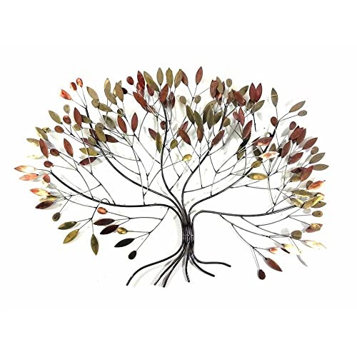 Large Wall Decor For Garden Amazon Co Uk