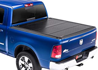 BAKFlip G2 Hard Folding Truck Bed Tonneau Cover | 226203 | fits 2002-19 Dodge Ram W/O Ram Box 6' 4