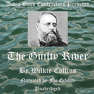 The Guilty River cover art