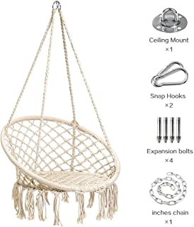 Amazon.es: silla colgante