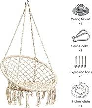 Amazon.es: silla colgante