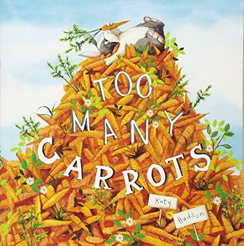 Too Many Carrots: 1