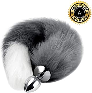 furry tail but plug