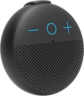 FIODIO Portable 5.0 Bluetooth Speaker Stereo, Waterproof Louder Volume Wireless Range Outdoor Speakers for Home Party Musi...
