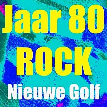 Jaar 80 rock