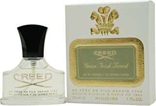 Creed Green Irish Tweed by Creed Millesime Spray for Men, 1 Ounce