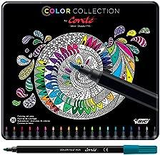 BIC Color Collection by Conte Felt Pen