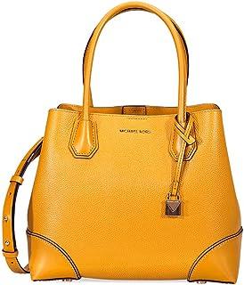 02237e8f7201 Amazon.com  Michael Kors - Yellows   Handbags   Wallets   Women ...