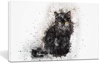 Best painting black cat Reviews