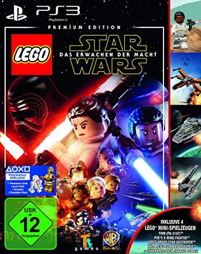 LEGO Star Wars: Das Erwachen der Macht - Premium Edition - [PlayStation 3]