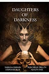 Daughters of Darkness Kindle Edition