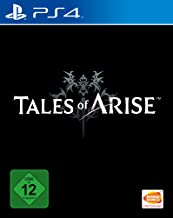 Tales of Arise [PlayStation 4]