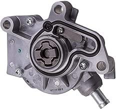maXpeedingrods Brake Vacuum Pump for Volkswagen Beetle GLS 4Cyl 1.9L 116CID 1999-2003 724808050