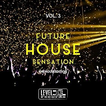 Future House Sensation, Vol. 3 (The House Edition)