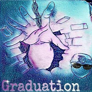 Graduation (feat. Louie Montana)