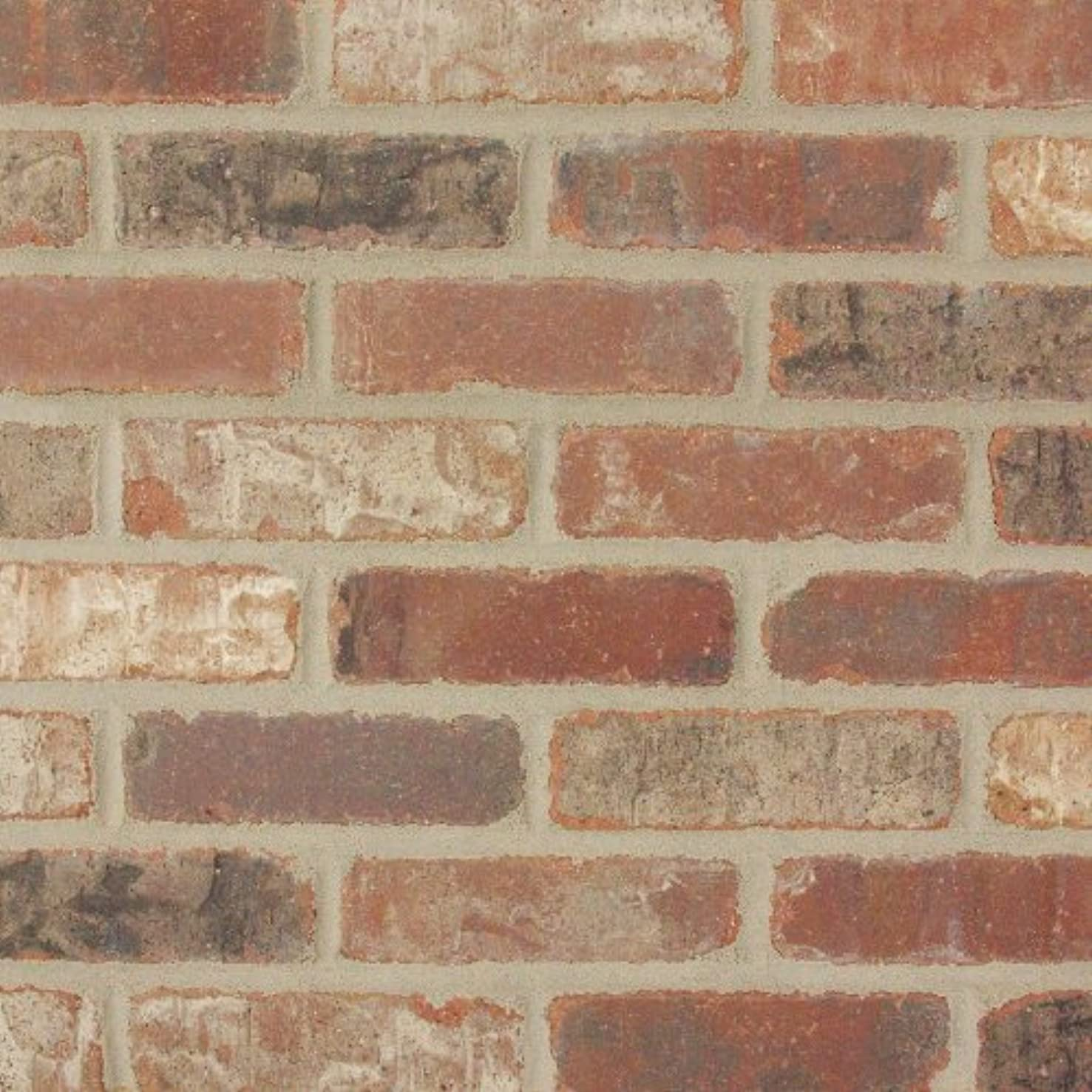 Colonial Collection Castle Gate Thin Brick - Case of 50 - 7.3 SF egb1905382532