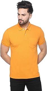 eCools Plain T Shirt for Men & Women   Basic T-Shirt   Half Sleeve Basic T-Shirt   Round Neck T Shirt   Polo T Shirt   100% Cotton T-Shirt   Short Sleeve T Shirt