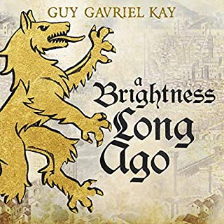 A Brightness Long Ago cover art