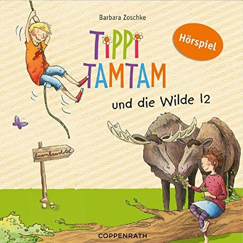 Tippi Tamtam und die Wilde 12 Titelbild