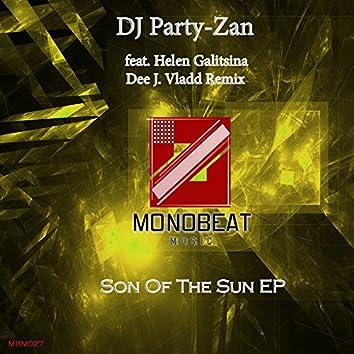 Son Of The Sun EP