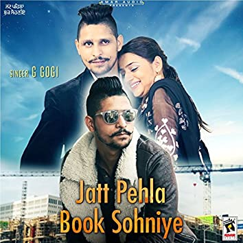 Jatt Pehla Book Sohniye