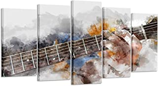 prs guitar poster