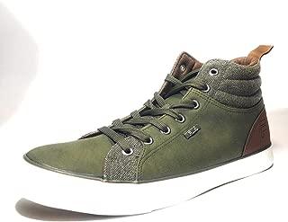 Fila Men's Conquer Dry Grs/Bnt BRK Sneakers-9 UK (43 EU) (10 US) (11006224)