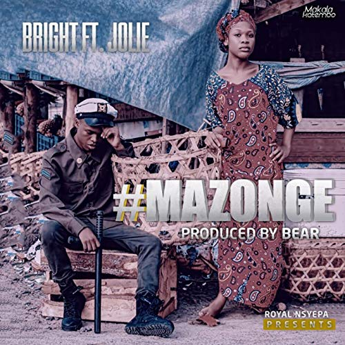 Mazonge Feat Jolie