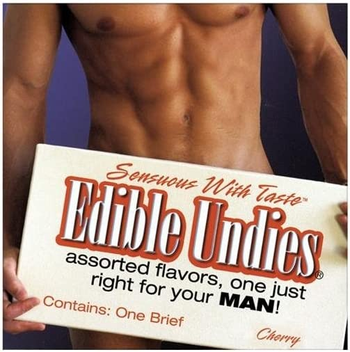 Male Super Special SALE held Edible Briefs Ranking TOP8 Strawberry Chocolate