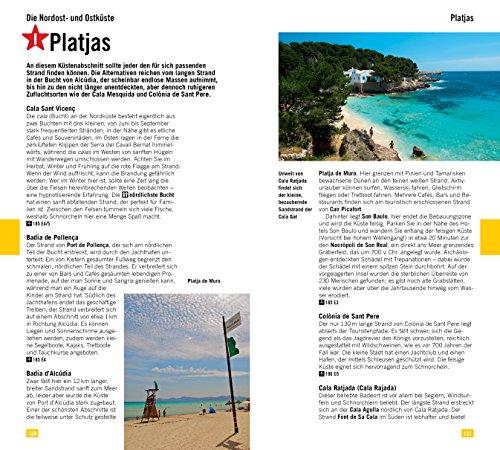 Baedeker SMART Reiseführer Mallorca: Perfekte Tage auf Europas beliebt... - 61EcGanbqxL