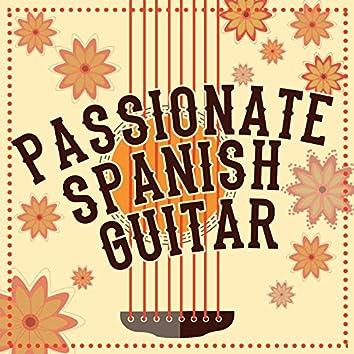 Passionate Spanish Guitar