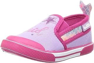 Bubblegummers Girl's Nube Sneakers