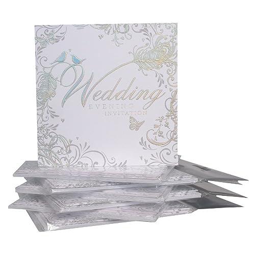 Wedding Reception Invitations Amazon